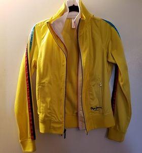 Pepe Jean's london, athletic jacket